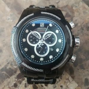 Invicta Jason Taylor Limited Edition